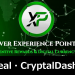 【XP・Experience Points】CoinDeal・CryptalDashに上場